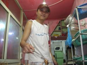The Ma La Tang Guy @ Nanluoguxiang