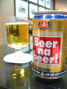 Beer Na Beer!:Filipino Beer