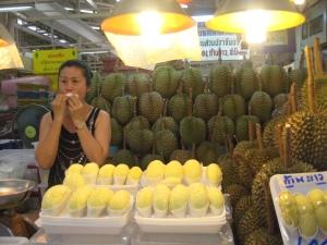 Durian Shop
